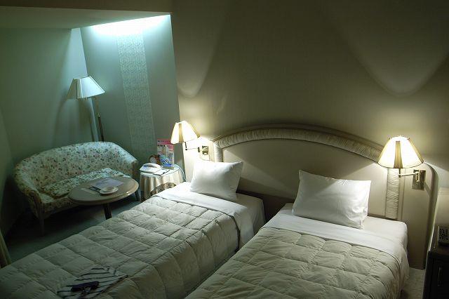博多の定宿