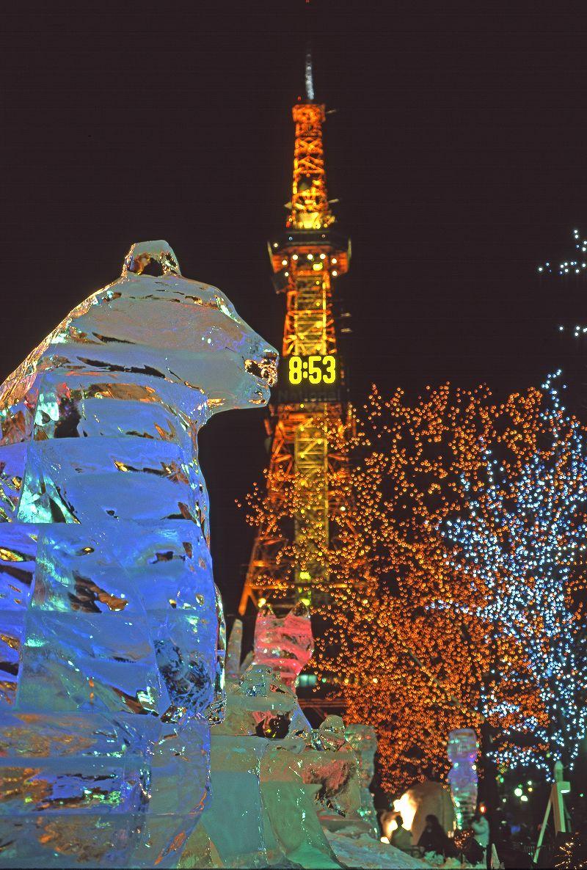 2006札幌雪まつり