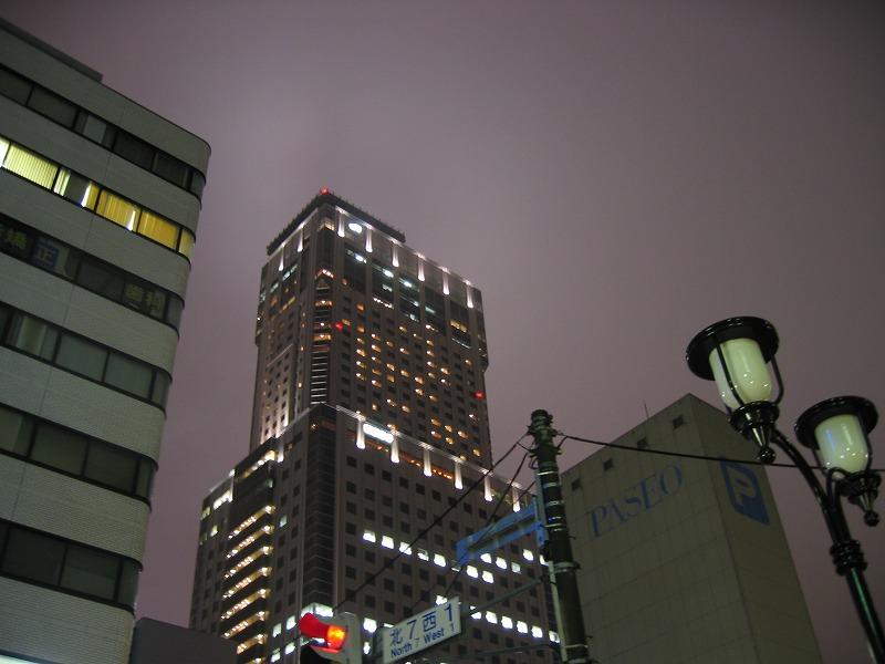 ムシムシ札幌