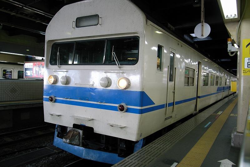 クハ418-6