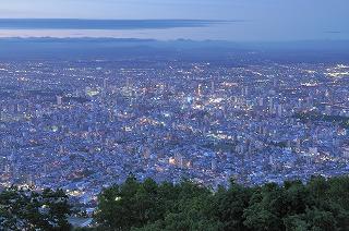 札幌夜景7974