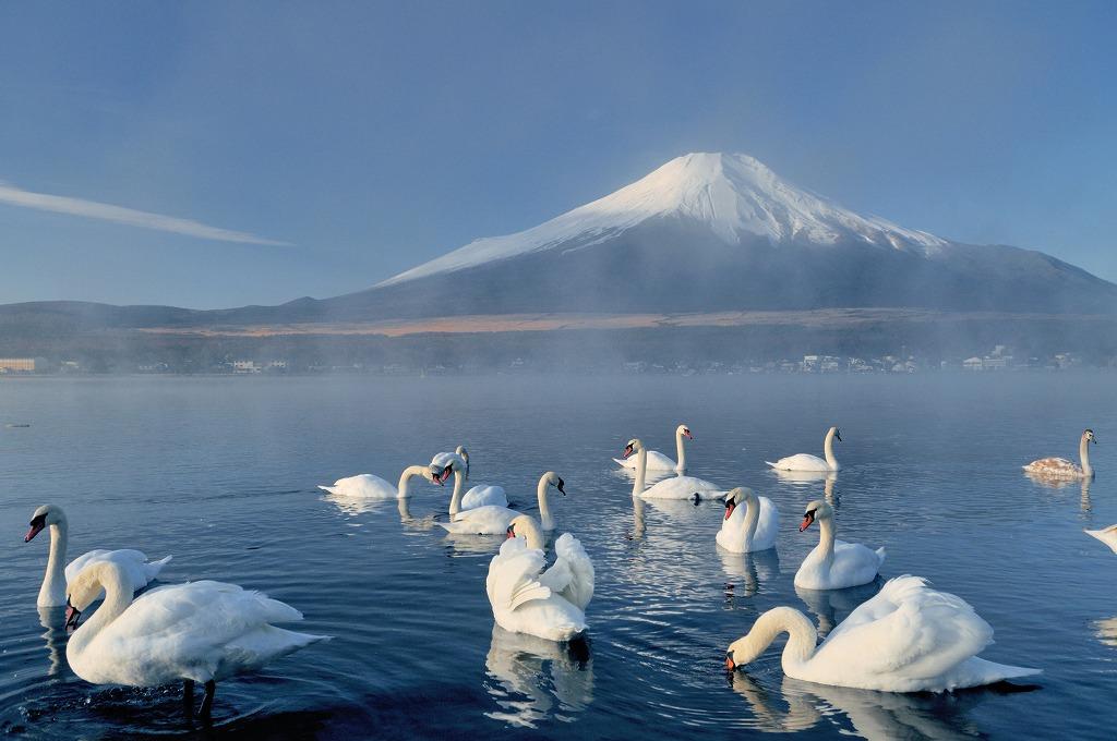 20091120山中湖