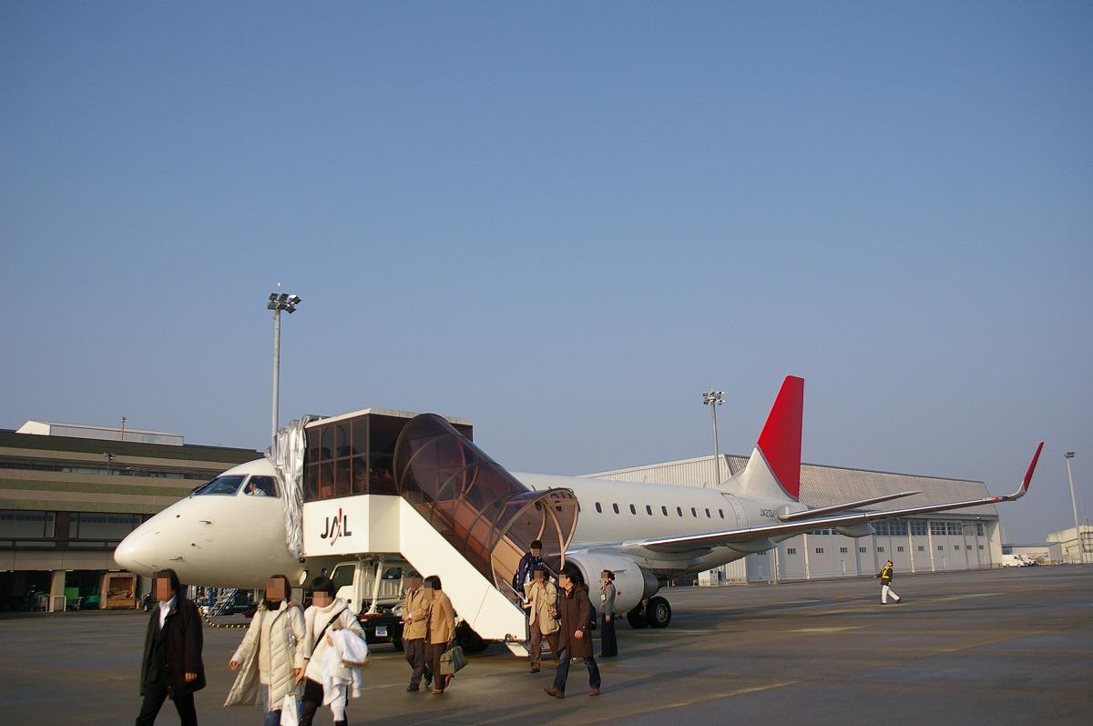 名古屋小牧空港