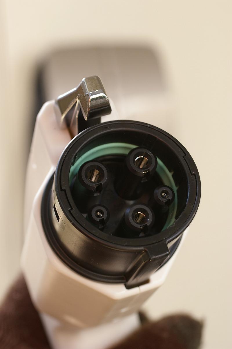 PHV充電器