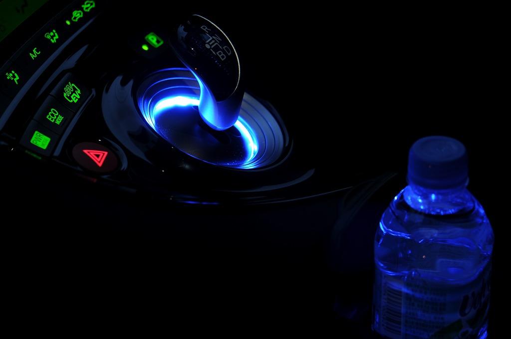 LEDブルーライティングキット2