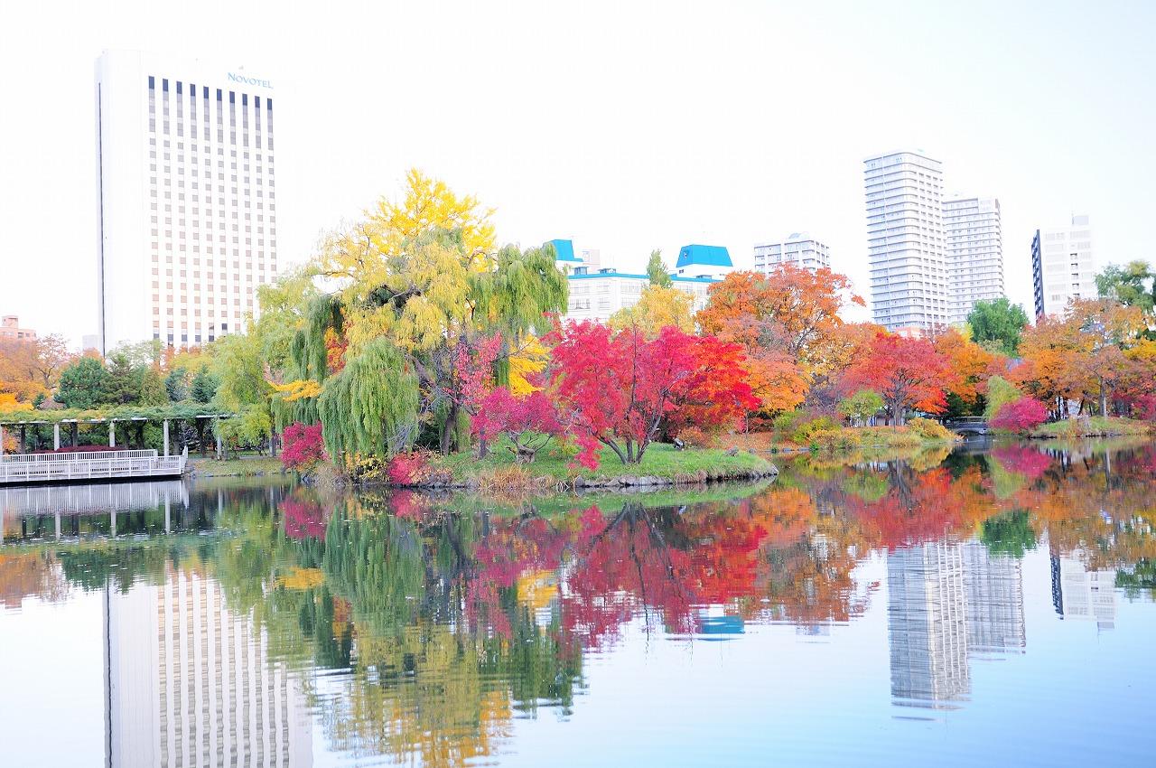 06:20中島公園